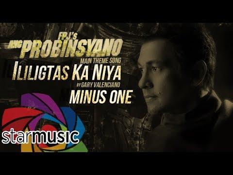 Gary Valenciano - Ililigtas Ka Niya (Minus One)