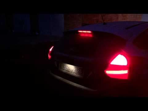Стопы Ford Focus III