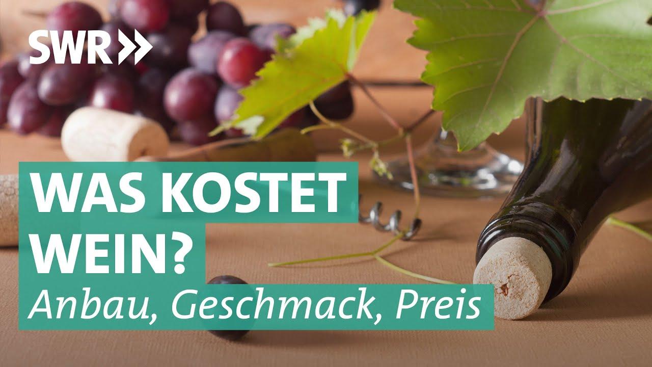Download Herkunft, Anbau und Qualität von Wein: Johannes Zenglein unterwegs im Südwesten   Was kostet...? SWR