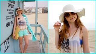 Mere's Must-Haves: Spring Break Edition!