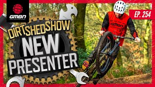 Rich Payne Joins The GMBN Team!   Dirt Shed Show Ep. 254