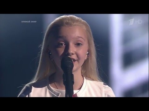 The Voice Kids Russia - YouTube