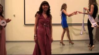 MISSS SAN 2013 - Wybory Miss Społecznej Akademi Nauk w Łodzi