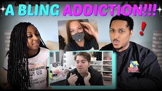 """ShaneGlossin """"Confronting My Strange Addiction"""" REACTION!!!"""