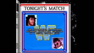 nL Not So Live - WWF Royal Rumble! (SNES) [06/08/18]