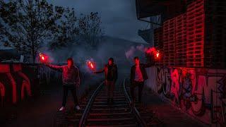 Coverrun & R!GO - The Light [Lyric Video]