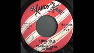 WARNER BROS.COMBO - STUDY HALL