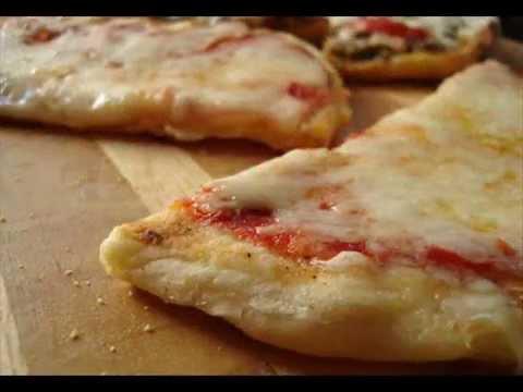 Pizza Dough Spin Tricks And Tics