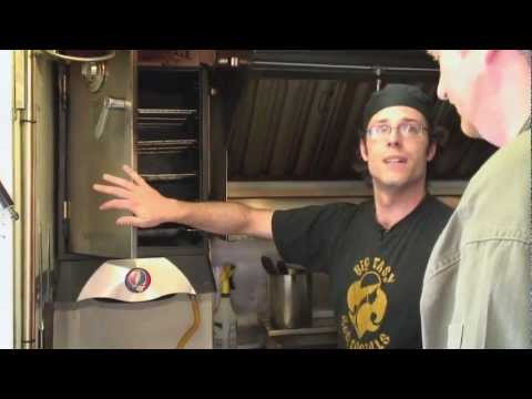 Full Episode Vancouver Food Truck Flavours of the West Coast