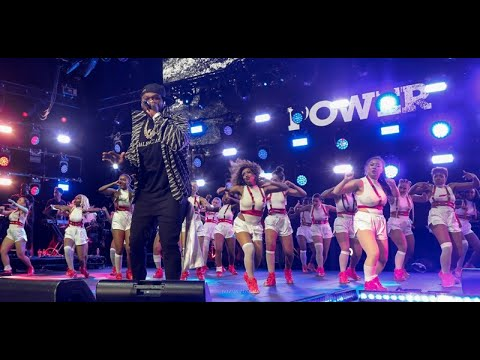 50 Cent Presents: Power: Season 6 Premiere Event at Madison Square Garden – Official Video!