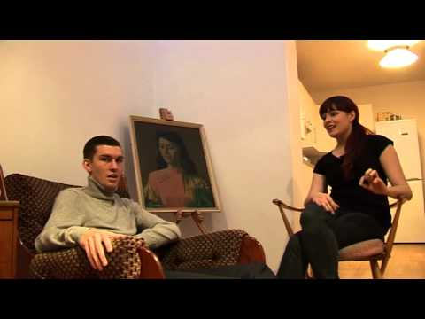 At home with Willy Moon Part 2
