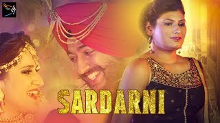 SARDARNI (Official Video Song) || Kiranjeet || Tejwant Kittu || Surkhab Melodies