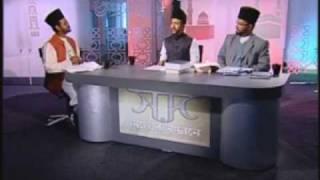 Shotter Shondhane: 2nd May 2010 - Part 1 (Bengali)