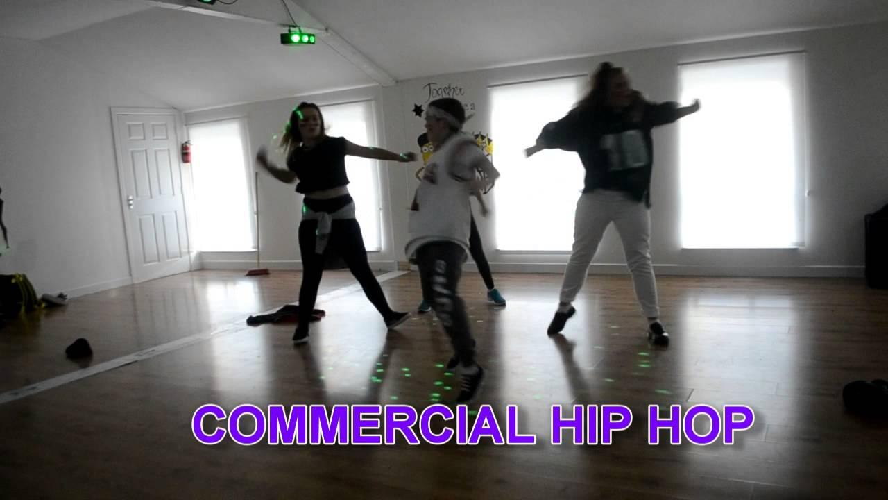 House of Swag Dance School Promo - YouTube