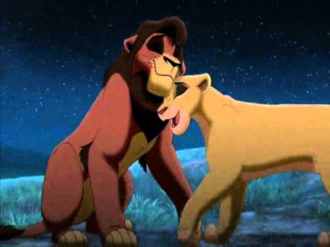 Train ~ 50 Ways For Kovu To Say Goode To Kiara