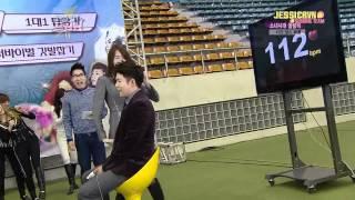 [JPVN][2011-11-13] SNSD - KBS2 Lets Go Dream Team S2 EP 01 - Stafaband