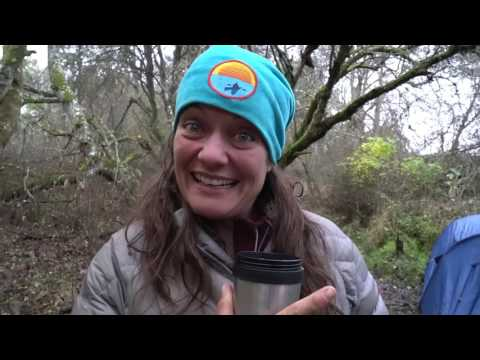 Scotland Spey River Paddle & Whisky Tour - full version