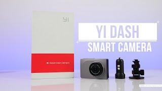 YI Dash Camera Review 4K(Cambo Report)