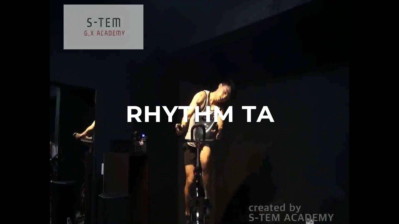 [에스템스피닝] IKON (아이콘) - 리듬타 (RHYTHM TA) 팡쌤