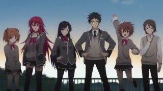 Shoujo tachi wa Kouya o Mezasu – Opening OP 720P thumbnail