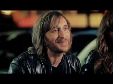 David Guetta - The Alphabeat (Behind the Scenes)