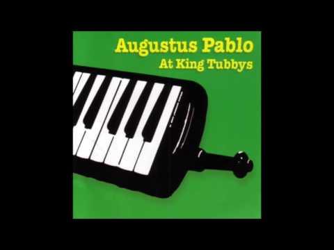 Flashback - Augustus Pablo At King Tubbys (Full Album)