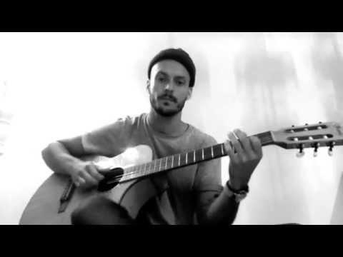 John Esborn - A Lonely Man (Teaser)