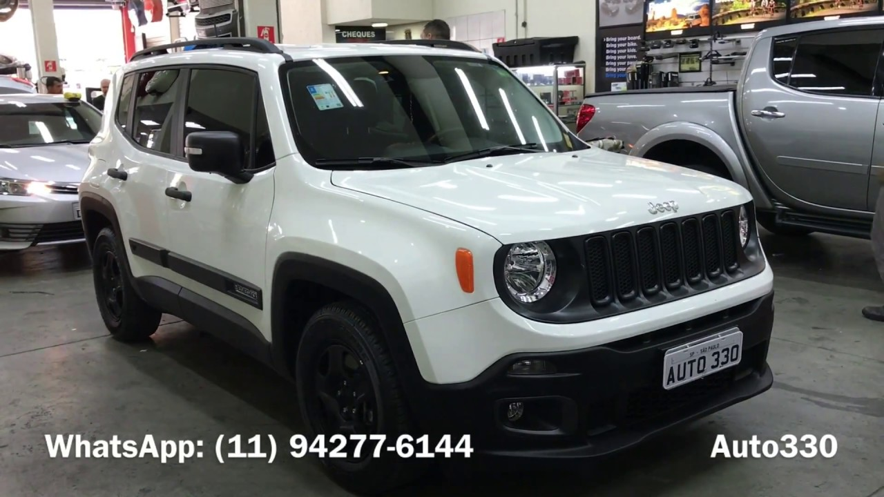 Jeep Renegade 2019 New Upcoming Cars 2019 2020