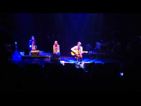 Bombay Bicycle Club - Flaws @ Queen Elizabeth Hall (HQ)