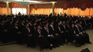 Panamá Oeste celebra Ceremonia de Graduación Promoción 2018