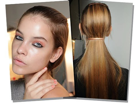 Runway Trend: House of Holland S/S 2012 Makeup Tutorial
