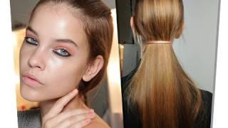 runway trend house of holland ss 2012 makeup tutorial