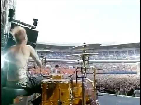 Blink 182   Live Summer Sonic Festival 2003 Full Stream Concert Remastered