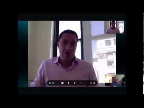 """Recognizing the """"Click Moment"""" - Interview with Frans Johansson"""