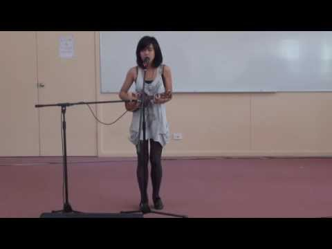 Two Weeks/Head Over Heels - Kimbra cover