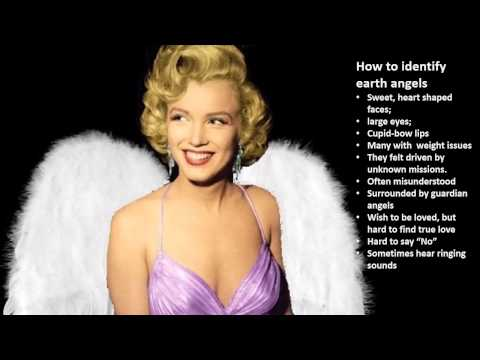 Are you an incarnated angel?