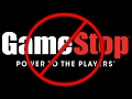 Why I DON'T Shop at Gamestop...