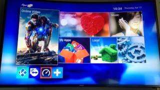 Retro games spelen op android tv box