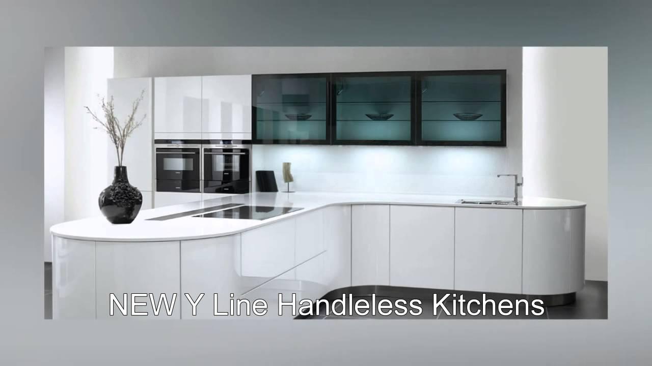 Pronorm Kitchens Uk
