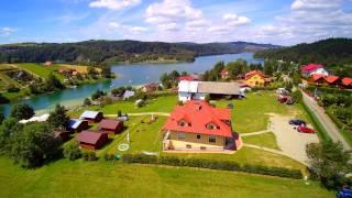 Domki i pokoje w Bieszczadach tel 504-978-418