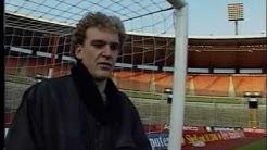 1991 Fortuna Düsseldorf | Abschied Jörg Schmadtke | TV-Reportage | Schmadtke privat