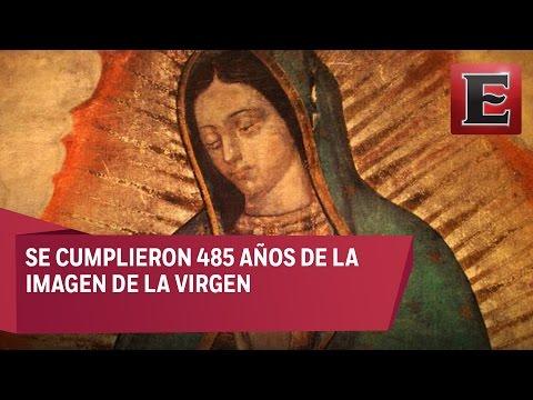 Significado de la imagen de La Virgen de Guadalupe