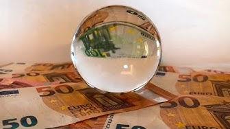 Euro & talous: Suomen talouden ennuste
