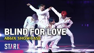 Title Song 'Blind for Love' Full cam, AB6IX SHOWCASE (사랑에 눈이 먼 AB6IX! 타이틀곡 'Blind for Love')