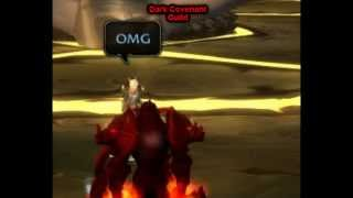 Dark Covenant Invacion