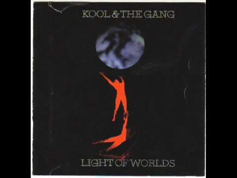 "Kool and the Gang    ""Higher Plane"""