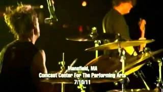 Soundgarden Tour 2011 TV Commercial