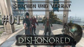 Seuchen und Verrat in Dishonored Game of the Year Edition #1 [Deutsch]