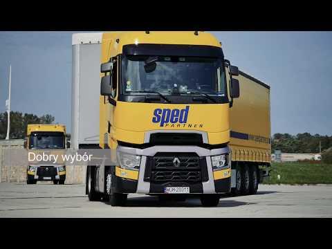 Renault Trucks - Sped Partner Dobry Wybór