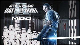 Video Masacrando Stormtroopers con Starkiller y Luke - Battlefront 2 Mod Dark Times download MP3, 3GP, MP4, WEBM, AVI, FLV November 2017
